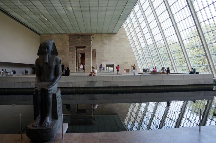 The Metropolitan Museum of Art MET New York