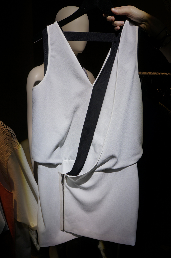 christmas collection a s o s 2013 robe blanche