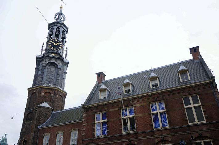 Amsterdam Weekend Maison de la Monnaie