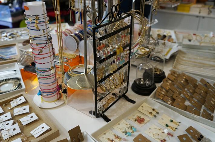 Boutique Bobart Paris - bijoux créateurs