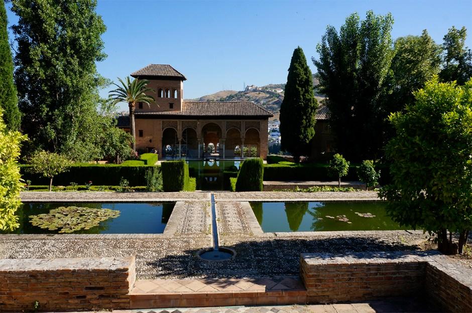 Grenade Granada - Alhambra (2)