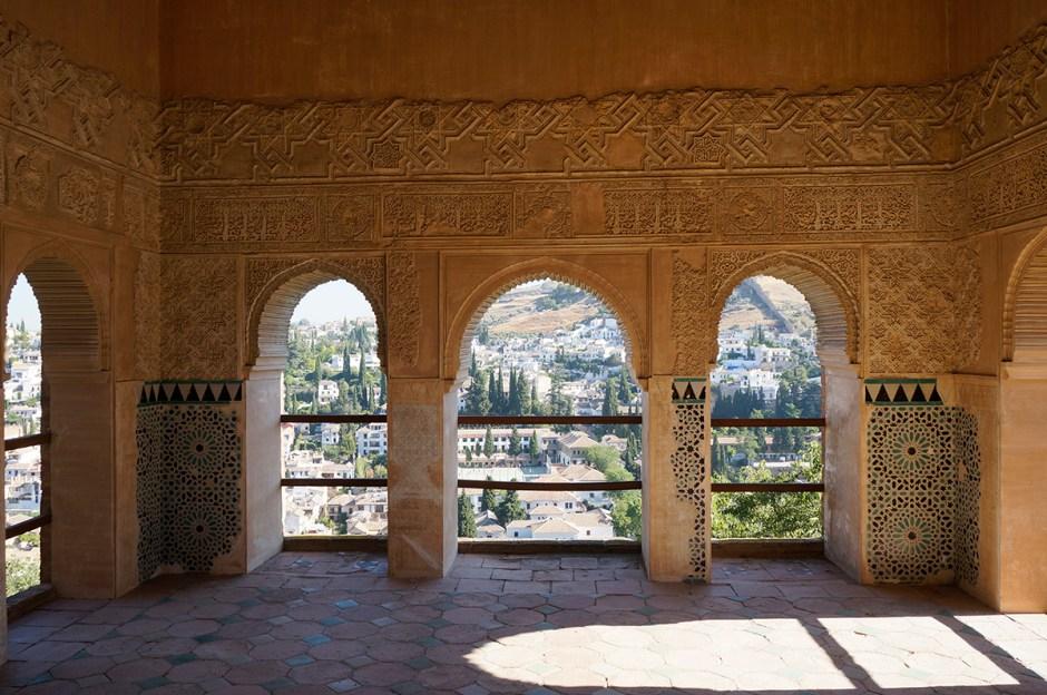 Grenade Granada - Alhambra (5)