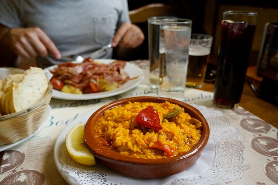 Grenade Granada Espagne - vacances (11)