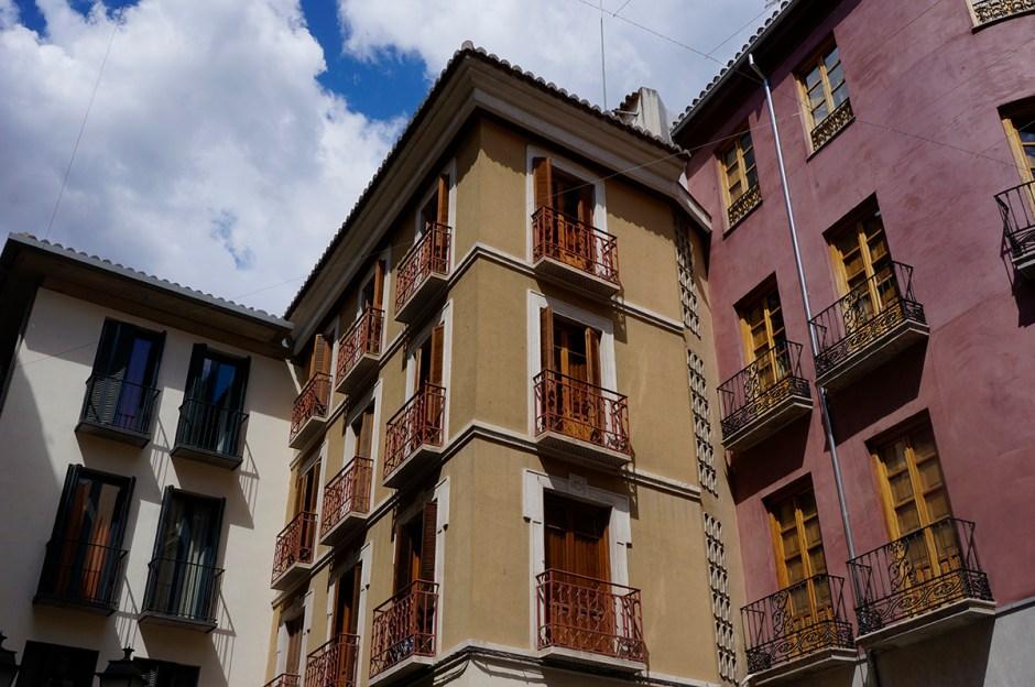 Grenade Granada Espagne - vacances (8)