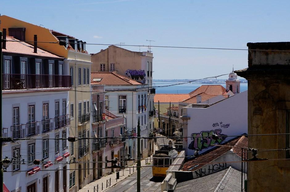 Lisbonne - Lisboa - Portugal - Vacances (13)
