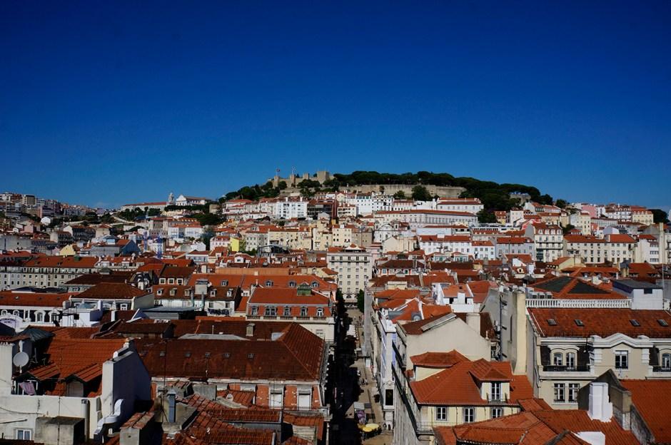 Lisbonne - Lisboa - Portugal - Vacances (20)