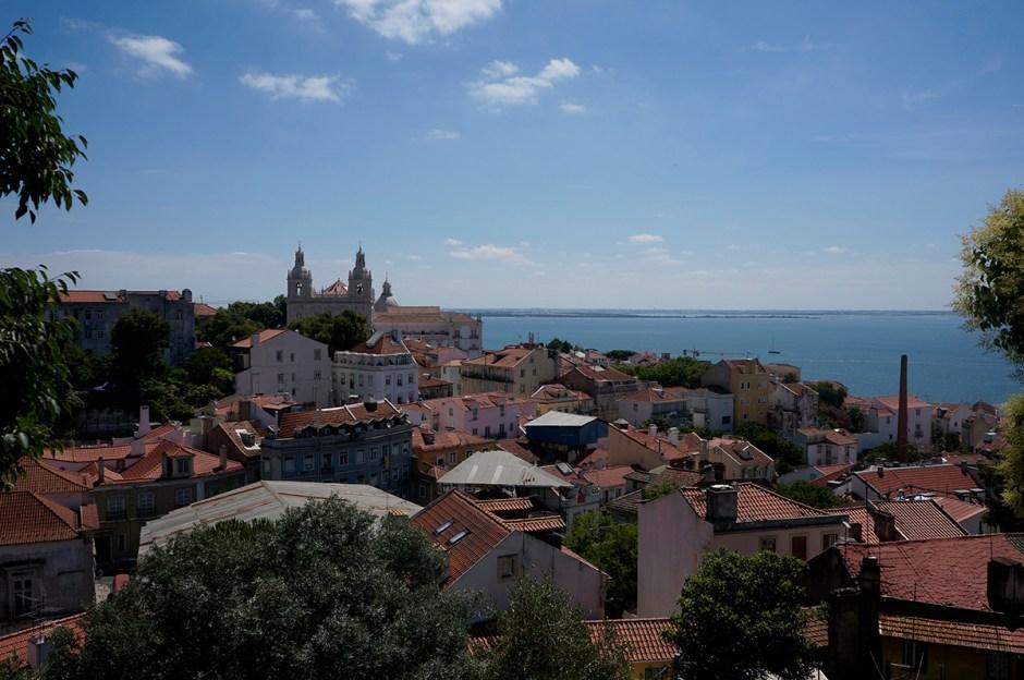 Lisbonne - Lisboa - Portugal - Vacances (23)