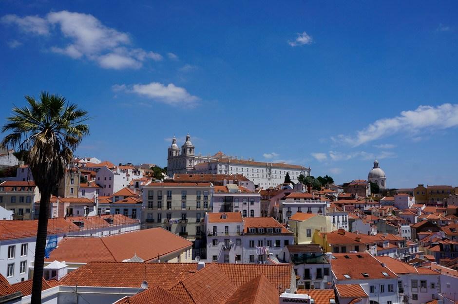 Lisbonne - Lisboa - Portugal - Vacances (26)