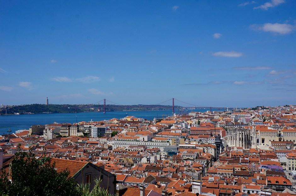 Lisbonne - Lisboa - Portugal - Vacances (29)