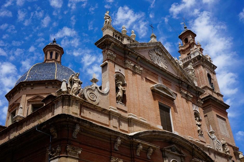 Valence Espagne Vacances