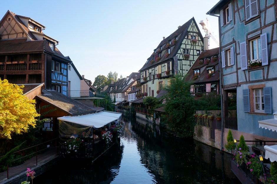 Colmar Alsace petite venise