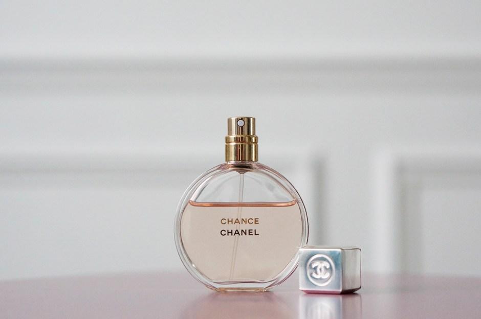 Chance Chanel parfum avis