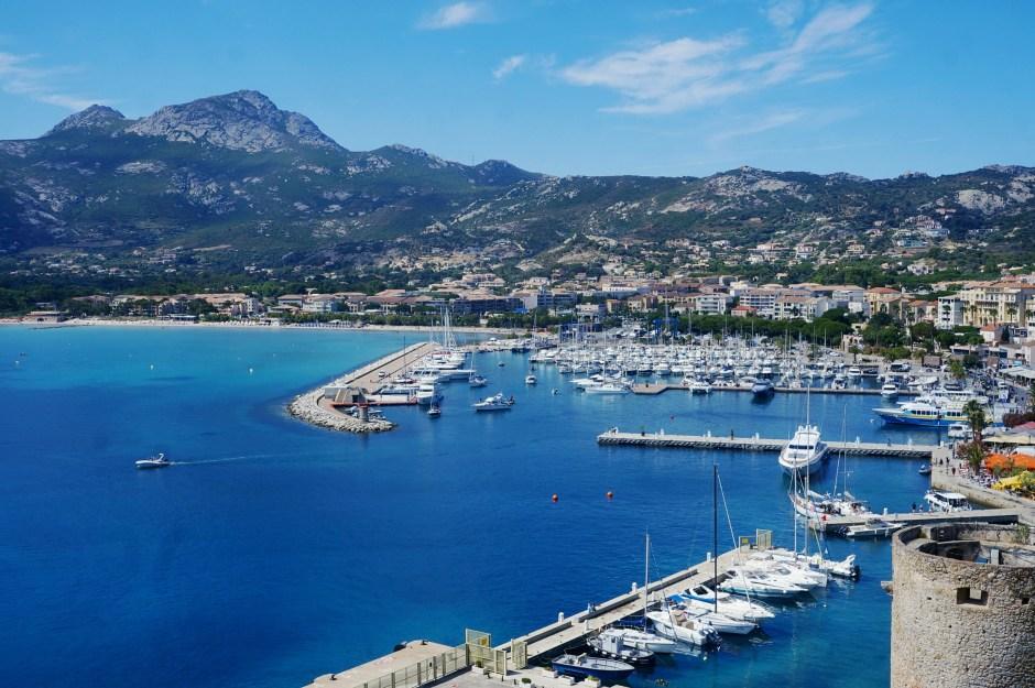 Vacances Corse 9