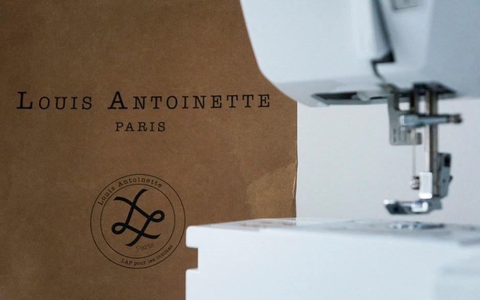 Louis Antoinette - Jupe Rosalie kit