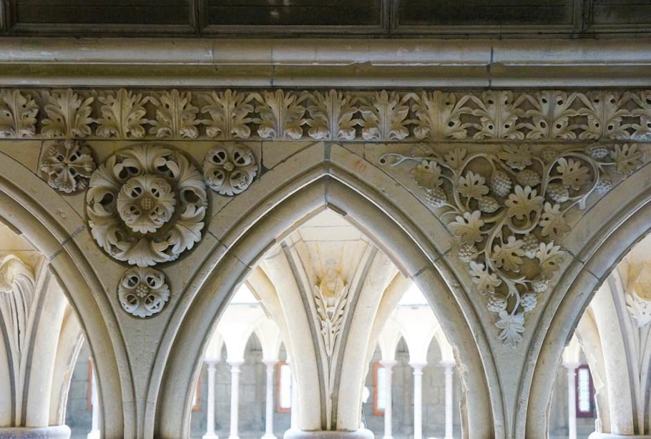 Mont Saint Michel grande maree mere poulard avis sejour abbaye visite 3