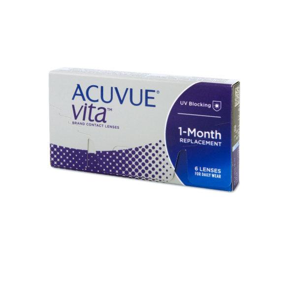 Acuvue Vita 6u.