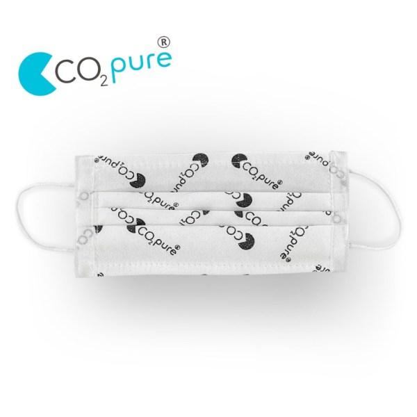Mascarilla CO2Pure Nature Antivirucida