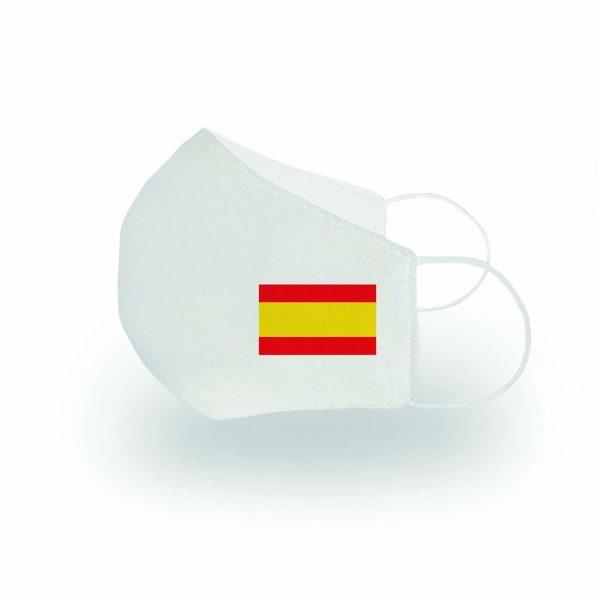 Mascarata Adultos Premium Negra España