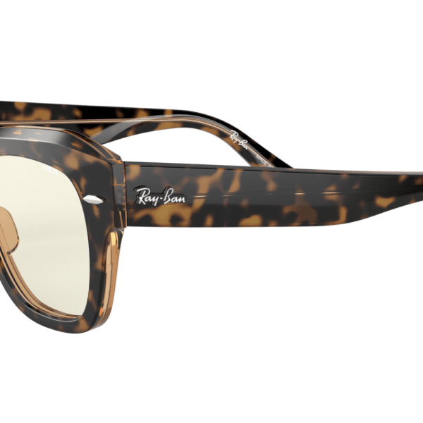 Ray-Ban State Street 2186-1292BL
