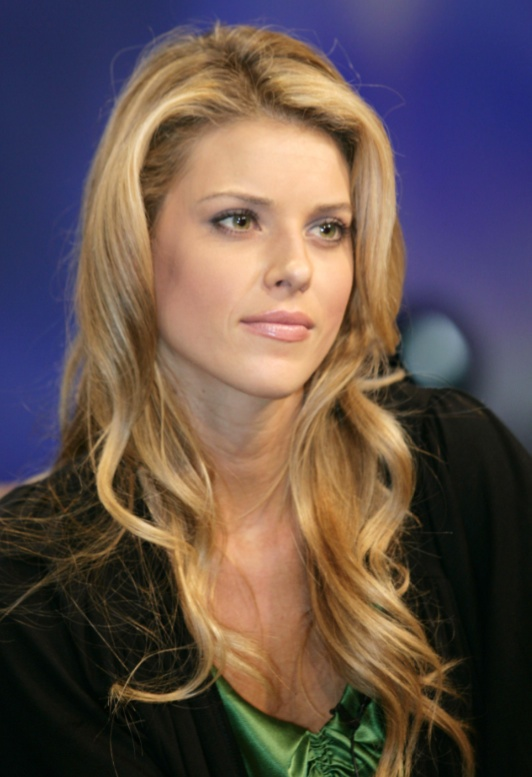 Carrie Prejean - Gudnius.com