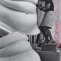 n° 144 des Cahiers du Musée national d'art moderne