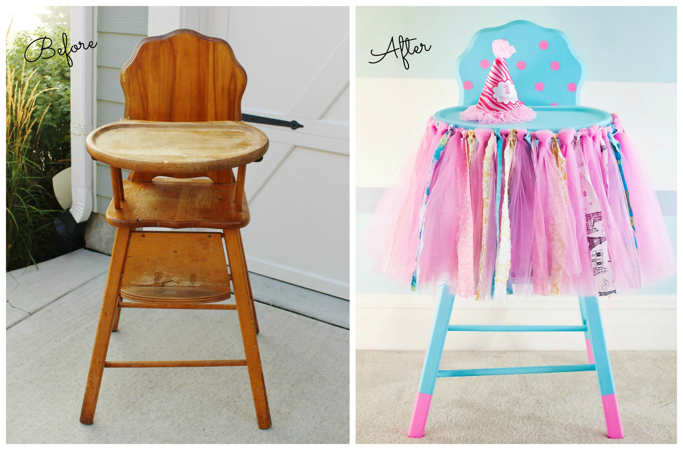 Girl High Chairs Birthday Challenge Season 17 Week 3 So You Think You 39re