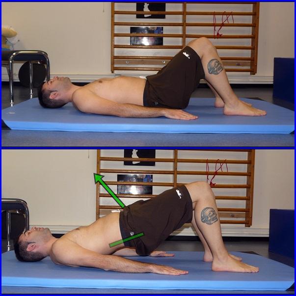 Fortalecer los abdominales: ejercicios globales de la faja abdominal (4/6)