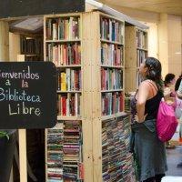 """Cuatro días de celebración en """"La Casita de Libros"""" en GAM"""