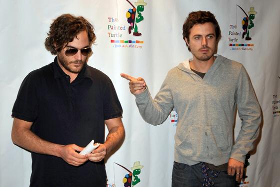 Se filtra trailer de la película surrealista sobre Joaquin Phoenix
