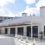 Restaurante Gadus, cerrado y con una estrella Michelin