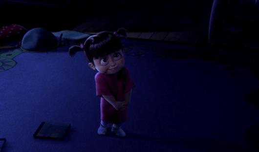 La Belleza de Pixar