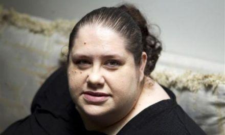 El menú de Navidad de la mujer más gorda del mundo