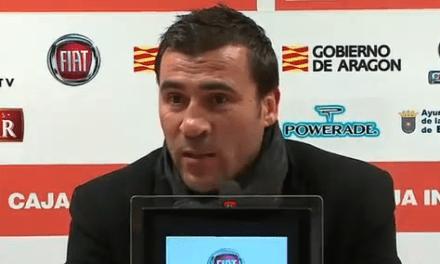 El entrenador del Girona deja plantados a periodistas catalanofóbicos