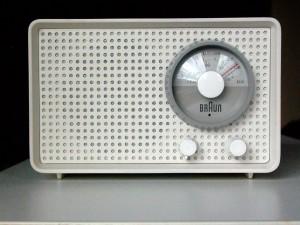 radio braun
