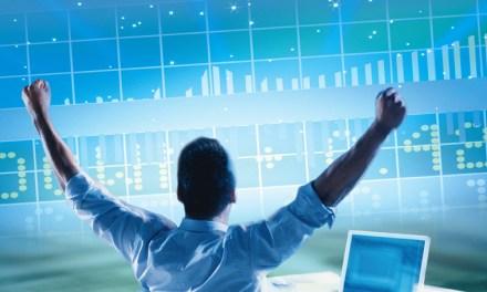 Buscar trabajo como si de invertir en Bolsa se tratara
