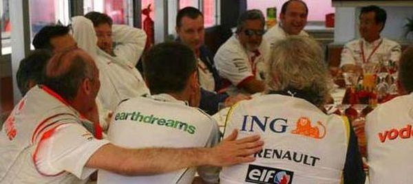 El caos de la futura F1