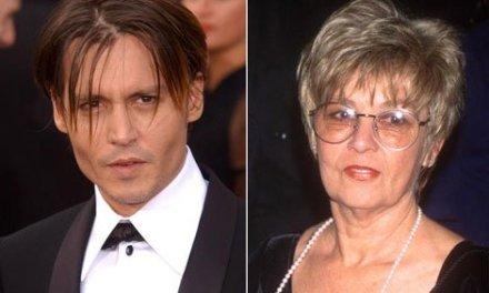 Las madres de los famosos