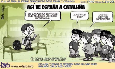 Mi opinión sobre la polémica con la financiación de Cataluña