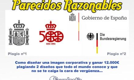 Nuevo eslogan: Gobierno de España