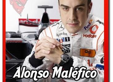 Alonso, el Maléfico