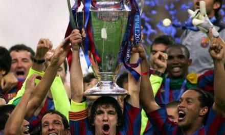 El Barça a las puertas del triplete