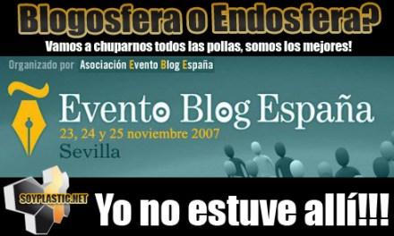 Blogosfera o Endosfera?