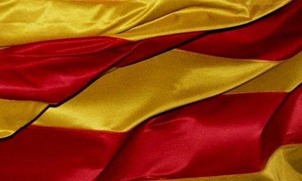 Feliç Diada Nacional de Catalunya