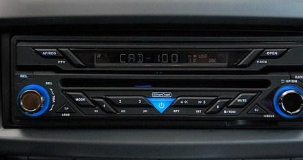 Nueva radio-dvd en mi coche