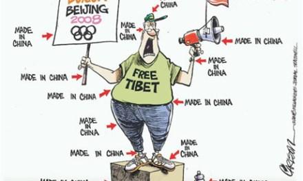 Boicot a Beijing 2008