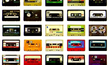 Los mejores 35 discos que escuché en mis 35 años