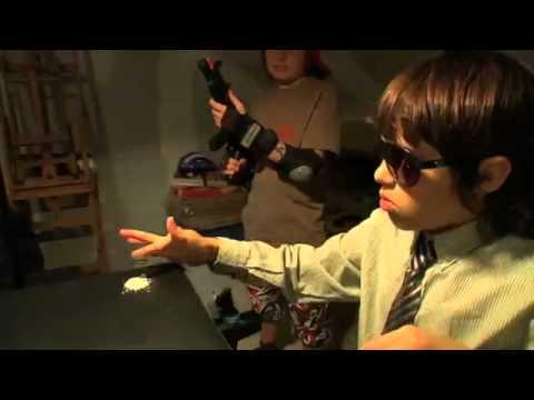 Juegos de guerra infantiles (videoclip nsfw)