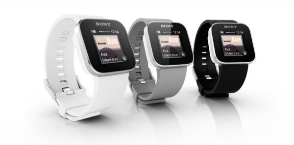 Los nuevos smartwatches