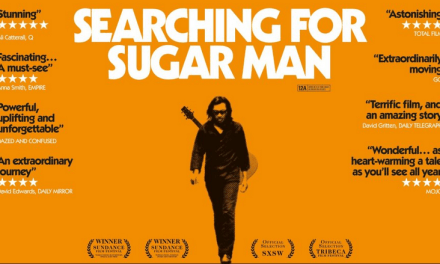 Documental: Searching for Sugar Man
