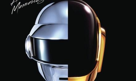 """Así suena """"Random Access Memories"""", el nuevo disco de Daft Punk"""